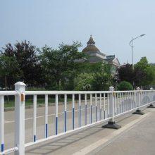 惠州市政甲型隔离栏价格 梅州隔离带防护栏 人行道防撞护栏网