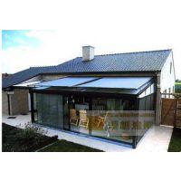 北京阳光房设计,丰台区阳台改造,封阳台露台,彩钢复合板制作