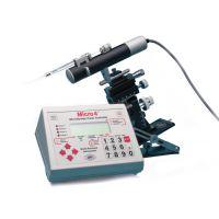 小鼠颅内注射超微量注射泵系统UMP3
