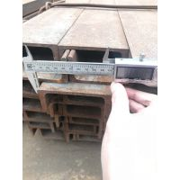 平湖ASTM美标槽钢C3-C15上海特价批发