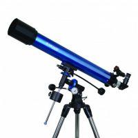 折射天文望远镜米德90EQ米德天文望远镜米德望远镜湖南总经销