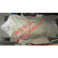 密山市高温硅酸铝毡容重140kg一吨多少钱 含锆陶瓷纤维毡型号齐全