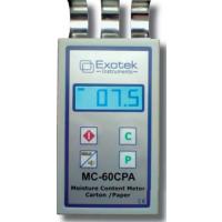 长期供应德国进口手持式纸张水分仪 MC-60CPA