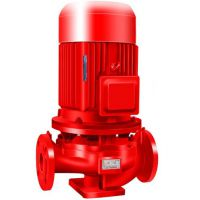 110KW消防泵扬程流量是多少XBD13.5/60-150L 消火栓泵