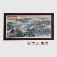 景德镇陶瓷瓷板画厂家定制价格名家瓷板画南昌瓷板画