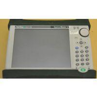 原装安立MS2712E手持频谱仪回收