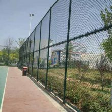 贵港学校操场围栏│来宾热镀锌波形护栏│玉林球场护栏网