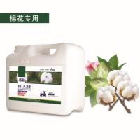 棉花专用肥棉花冲施肥厂家