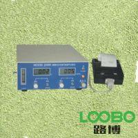 青岛路博供河南地区---LB-m9000便携式红外汽车尾气分析仪