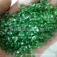 邢台高品质 喷砂用玻璃珠 装饰用玻璃珠 厂家直销