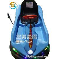 黑龙江供应漂移电动儿童碰碰车好玩更有趣