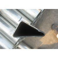 镀锌菱形管,菱形钢管厂家
