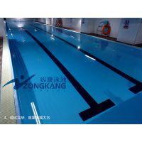 私人泳池_别墅泳池过滤设备安装_广州纵康水处理设备