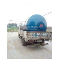 咸阳大程厂家批发不锈钢无塔供水器 咸阳大程自动增压供水设备 RJ-E477