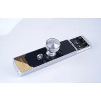 智能锁品牌 防盗门密码锁 家用指纹锁 电子锁厂家 铁神锁业智能锁MR06