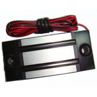 供应BHL-4001磁力锁|40kg迷你型电磁锁|机柜电磁锁|锁体尺寸:70长X32宽X20厚 mm