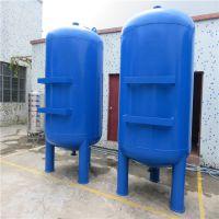 天然石英砂过滤器家用井水有效过滤泥沙胶体优质找晨兴