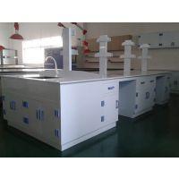 PP实验台生产厂家,实验室操作台