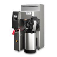 杭州咖啡奶茶机咖啡机多少钱一台谷格