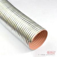 成都一洋五金 加工制造热镀锌钢带 可挠金属套管 KZ-1 裸管基本型