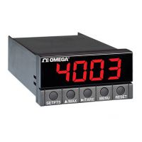 Omega欧米茄 原装正品 DP25B-S 应变/过程和温度仪表