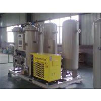 一线科技性能-工厂制氮机维护保养-更换碳分子筛