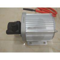新能源大巴助力转向泵 电动泵 电动转向系统 电液压助力总成 ZDC