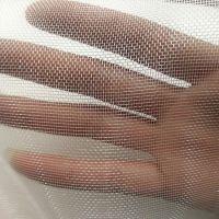安平县志广丝网制品厂主要生产各种型号青蛙围网20-60目抗腐蚀抗老化
