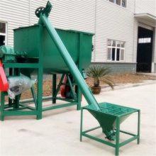 PVC粉剂用螺旋提升机 泰安市TL10型沙子用螺旋提升机
