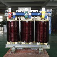 上海言诺三相变压器SG-100KVA干式隔离变压器价格
