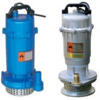 潜水泵 KMQDX1.5-32-0.75 小型潜水泵
