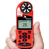 渠道科技 Kestrel 4250赛车手持气象仪