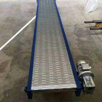 青岛分厂链板输送机 大型链板烘干机 瑞源有保障厂家
