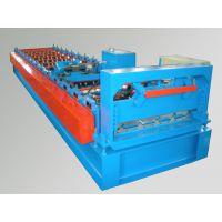 江苏风云机械科技YX25-210-840设备 屋面板机器 彩钢瓦设备