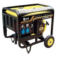 珀特博5WK柴油发电机价格