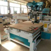 迈腾数控木工三工序裁料机 板材裁料机厂家 多功能木工雕刻机直销