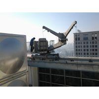 广州更换物业擦窗机配件公司