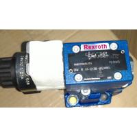 原装Rexroth换向阀3WE6A6X/EW110N9K4力士乐正品