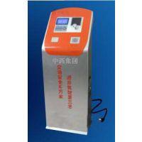 中西dyp立柜式酒精检测仪(网络传输拍照 ) 型号:SX3-SAD300-A 库号:M15390