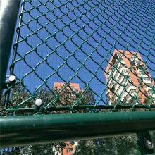 框架勾花围网 野猪野兔养殖网 球场包塑网