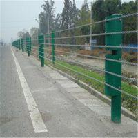 安首厂家生产高速公路防撞热镀锌缆索护栏高度70cm