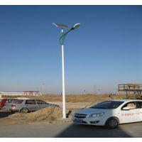 内蒙古包头太阳能路灯厂家为新农村添砖加瓦低价直销5米30W太阳能路灯