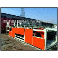 淳安潭头聚合聚苯板设备 无机渗透板生产线 供应商
