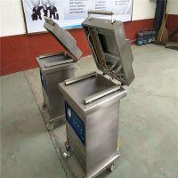 潍坊昊坤科技400单室真空包装机小型价格