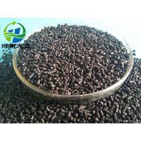 福建煤质柱状活性炭沥青厂专用