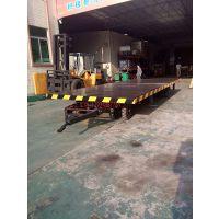优质10吨平板车