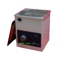 中西 小型超声波清洗机(2L 100W) 型号:TR01-QT2060A 库号:M355409