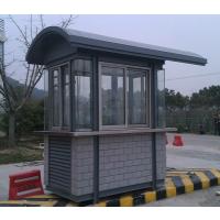 上海嘉传供应 不锈钢岗亭 厂家直销