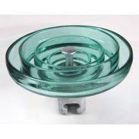 FC70/146标准型盘形悬式玻璃绝缘子厂家