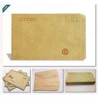 信阳牛皮纸中式西式信封定制 精美复古个性创意信封设计制作